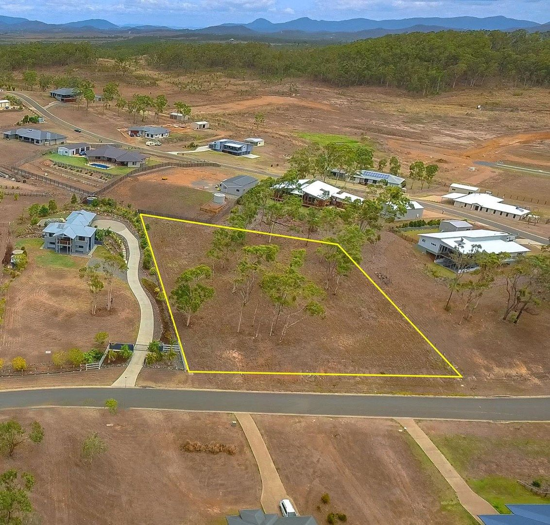 15 Hitching Rail Drive, Tanby QLD 4703, Image 0