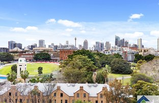 Picture of 701/34 Wentworth Street, Glebe NSW 2037