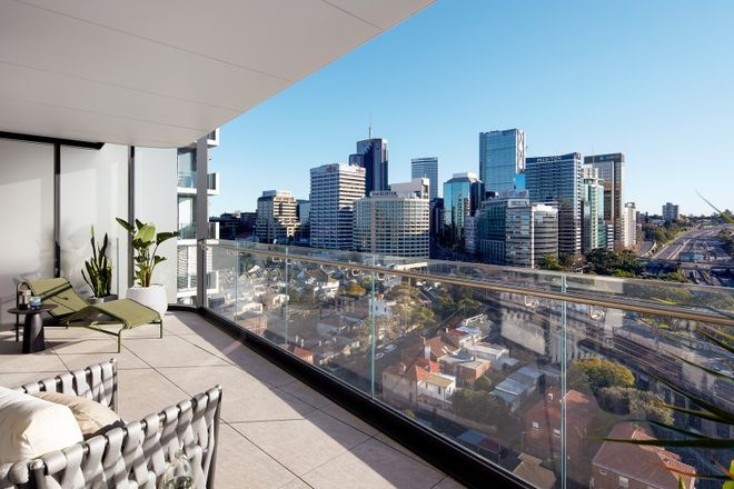 Picture of 61 LAVENDER STREET, MILSONS POINT, NSW 2061