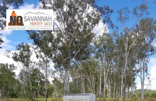 Picture of 255 Millstream Parade, Millstream QLD 4888