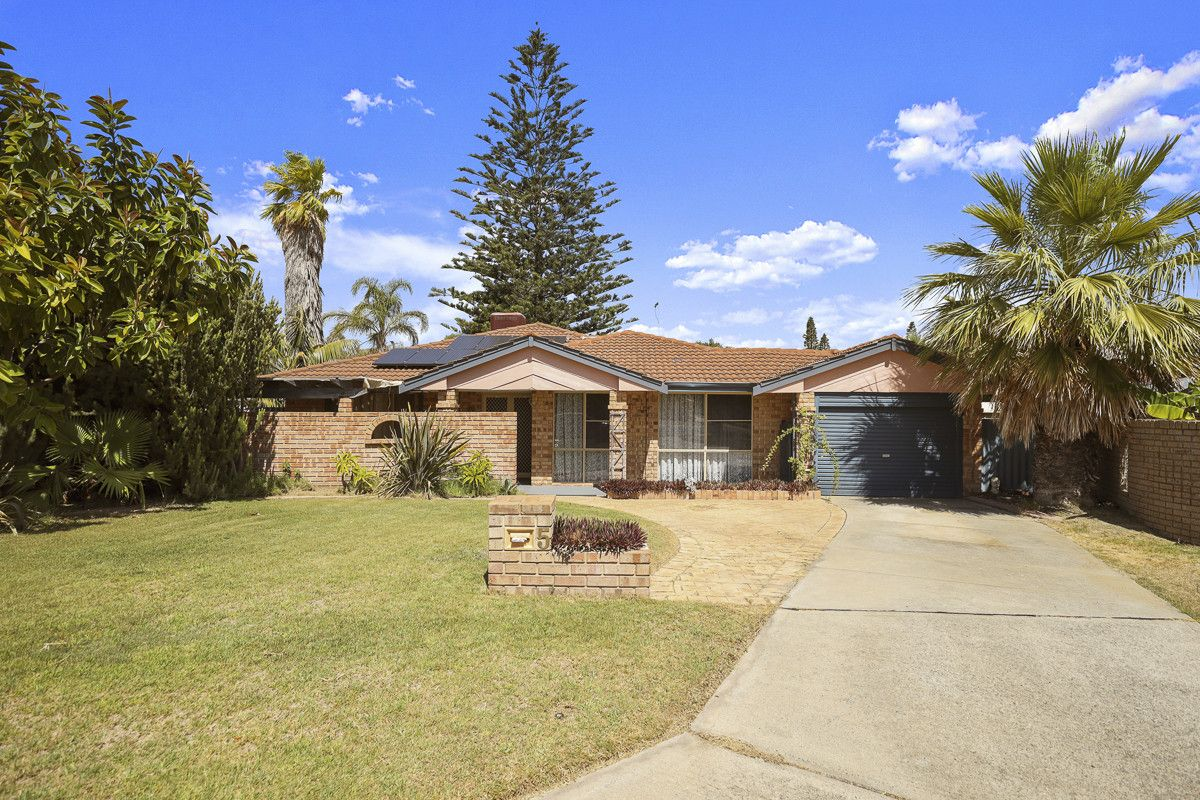 5 Mead Cove, Ocean Reef WA 6027, Image 1