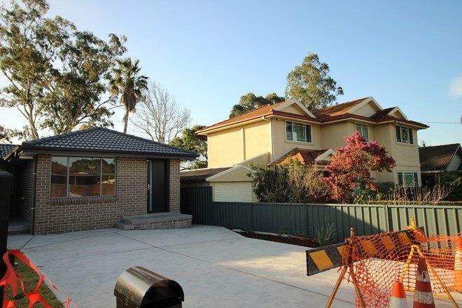 Picture of 44a Dan Street, CAMPBELLTOWN NSW 2560