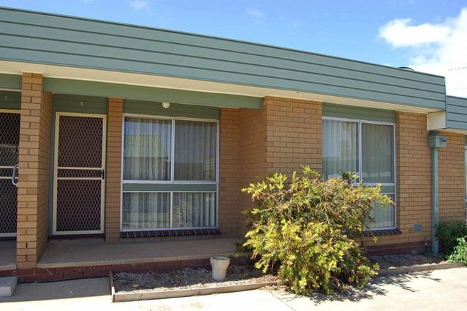 Picture of Unit 2/84 Patrick St, STAWELL VIC 3380