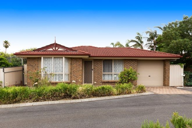Picture of 3 McCann Court, BROADVIEW SA 5083