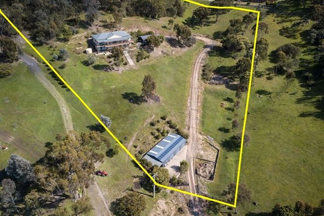 Picture of 18 Radford Court, EILDON VIC 3713