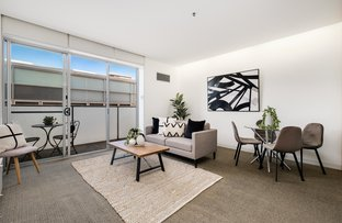 Picture of 40/31 Halifax Street, Adelaide SA 5000