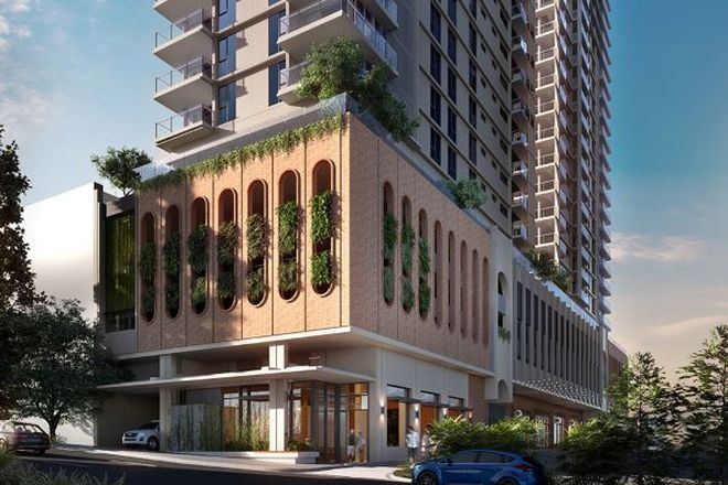 Picture of 2071/30 Merivale Street, SOUTH BRISBANE QLD 4101