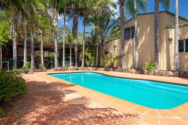 Picture of 1737 Princes Highway, BROULEE NSW 2537