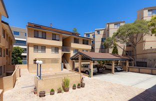 Picture of 12/35 Godrich Street, East Perth WA 6004