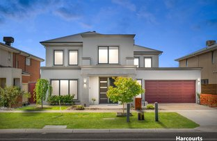 Picture of 1 Fitzwilliam Circuit, Clyde North VIC 3978