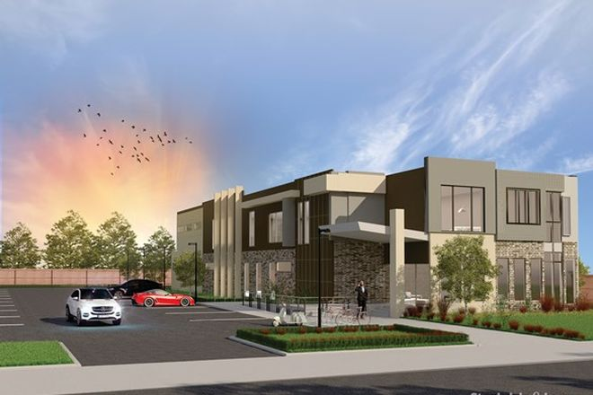 Picture of 87 & 89 Cleeland Street, DANDENONG VIC 3175