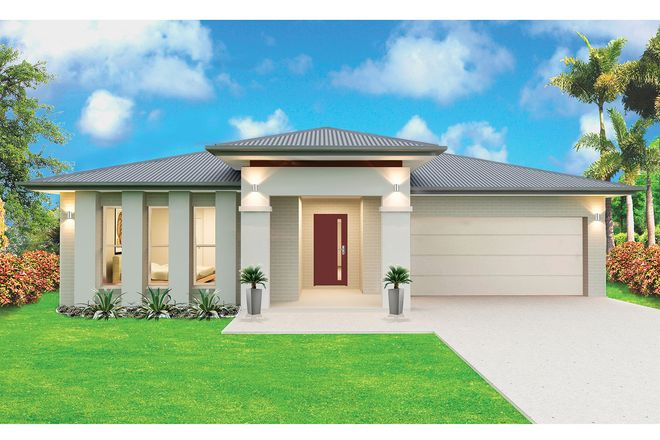 Picture of Lot 124 Caravel Street, HAMLYN TERRACE NSW 2259