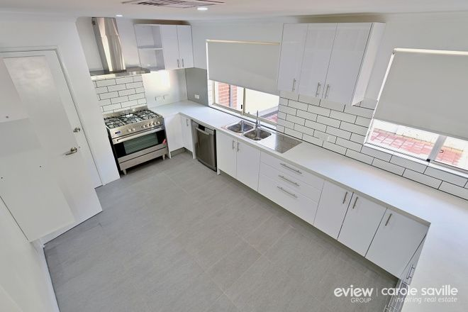 Picture of 101 Windermere Circle, JOONDALUP WA 6027