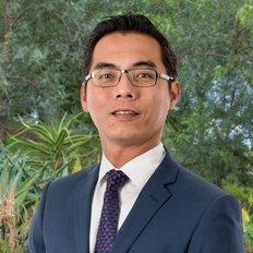 Tony Ong, Senior Sales Consultant