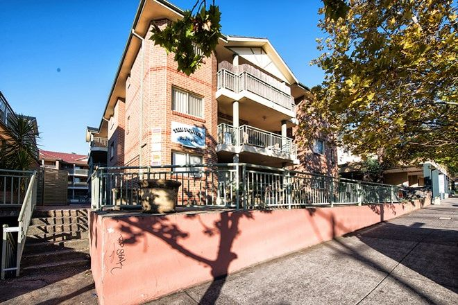 Picture of 45/386 Guildford Road, GUILDFORD NSW 2161