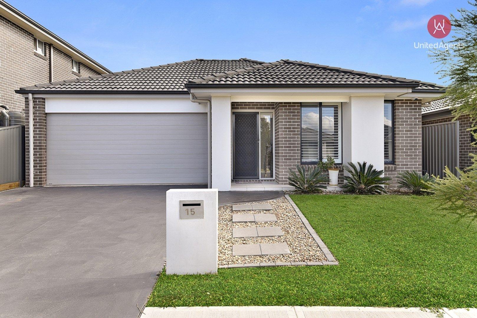 15 Promise Avenue, Leppington NSW 2179, Image 0