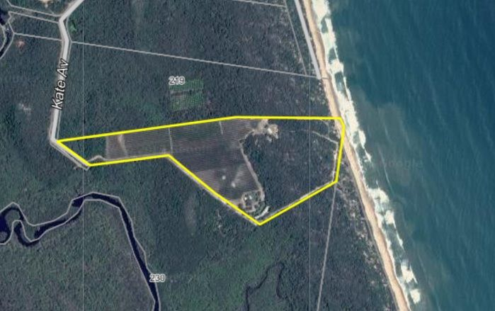 257 Kate Avenue, Deepwater QLD 4674, Image 0