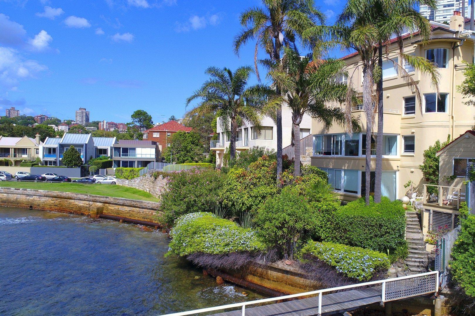 2/1a WISTON GARDENS, Double Bay NSW 2028, Image 0