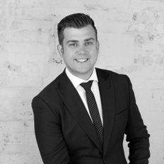 Rhys Afford, Licensed Real Estate Agent