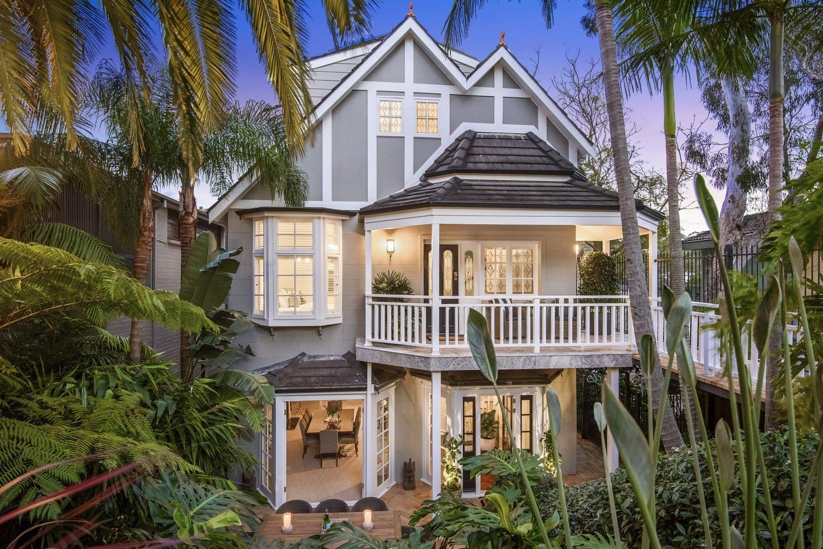 41 Clanalpine Street, Mosman NSW 2088, Image 0
