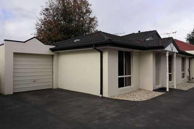 Picture of 2/7 Fox Street, DANDENONG VIC 3175