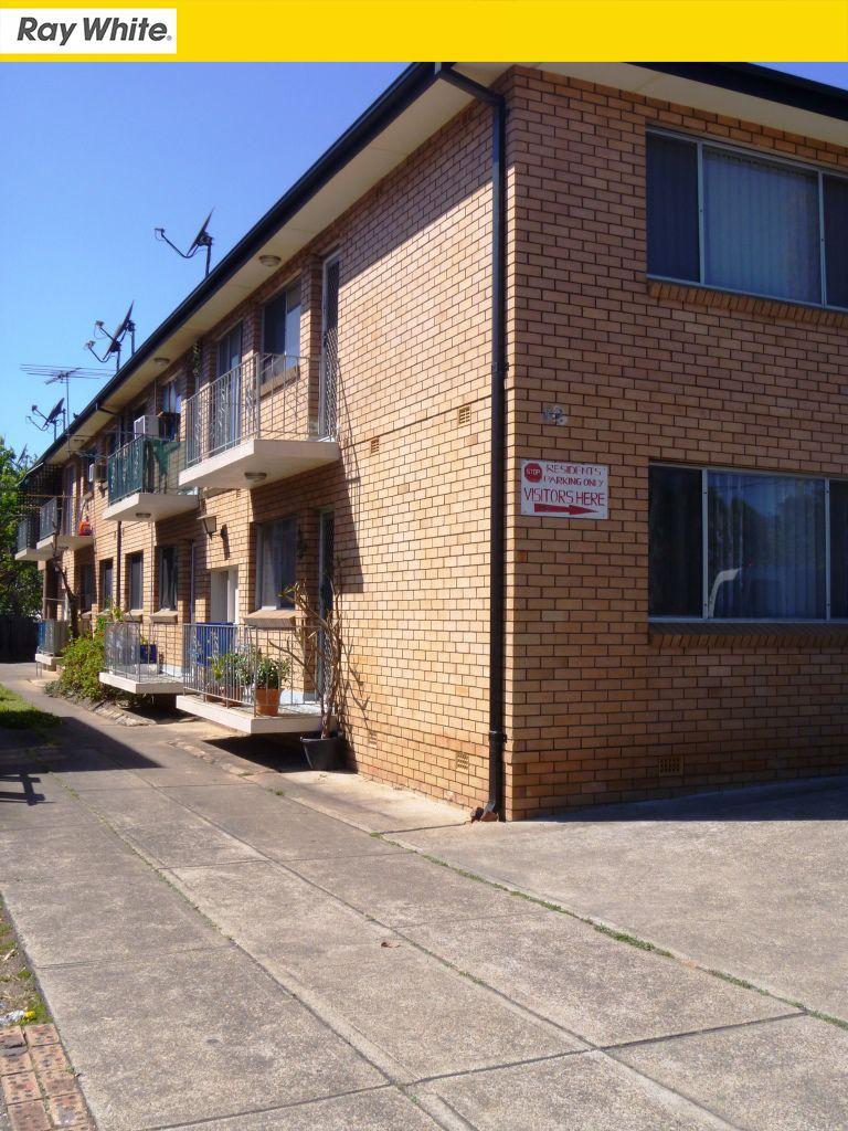 7/82 Sackville Street, Fairfield NSW 2165, Image 0
