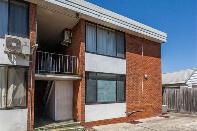 Picture of 5/785 Warrigal Road, BENTLEIGH EAST VIC 3165