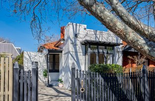 Picture of 1 Bluff Avenue, Elwood VIC 3184
