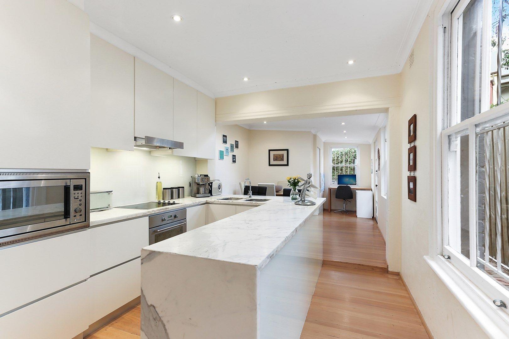 43 Underwood Street, Paddington NSW 2021, Image 1