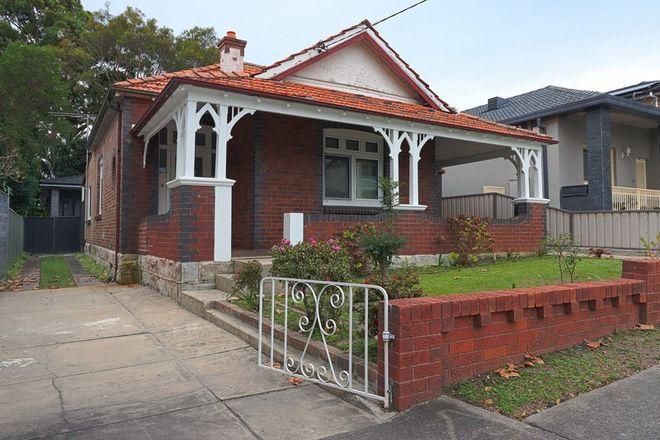 Picture of 24 Bestic Street,, ROCKDALE NSW 2216
