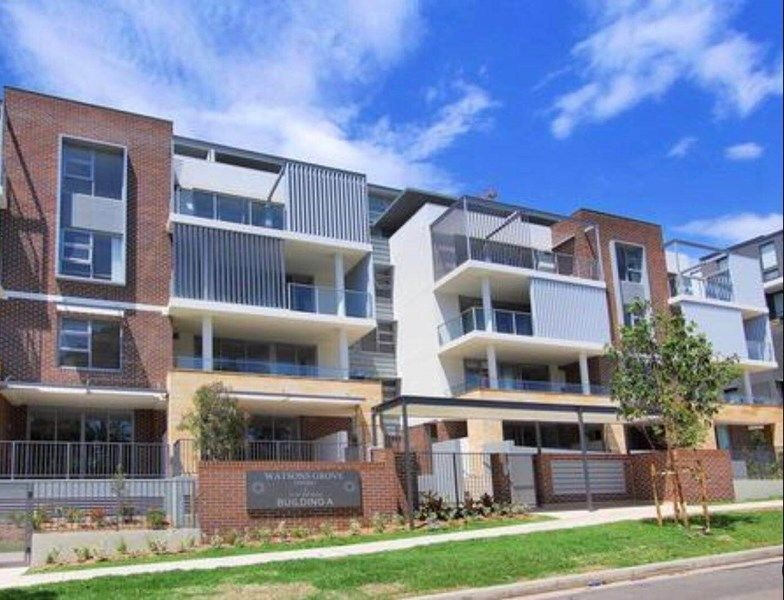 302A/11-27 Cliff Rd, Epping NSW 2121, Image 0
