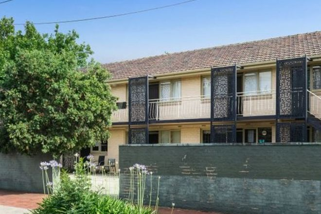 Picture of 8/2A Bates Street, MALVERN EAST VIC 3145