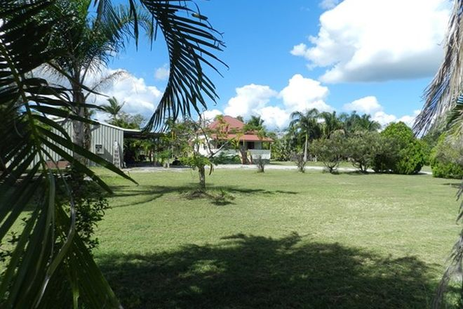 Picture of 48 Koorawatha Drive, BOROREN QLD 4678