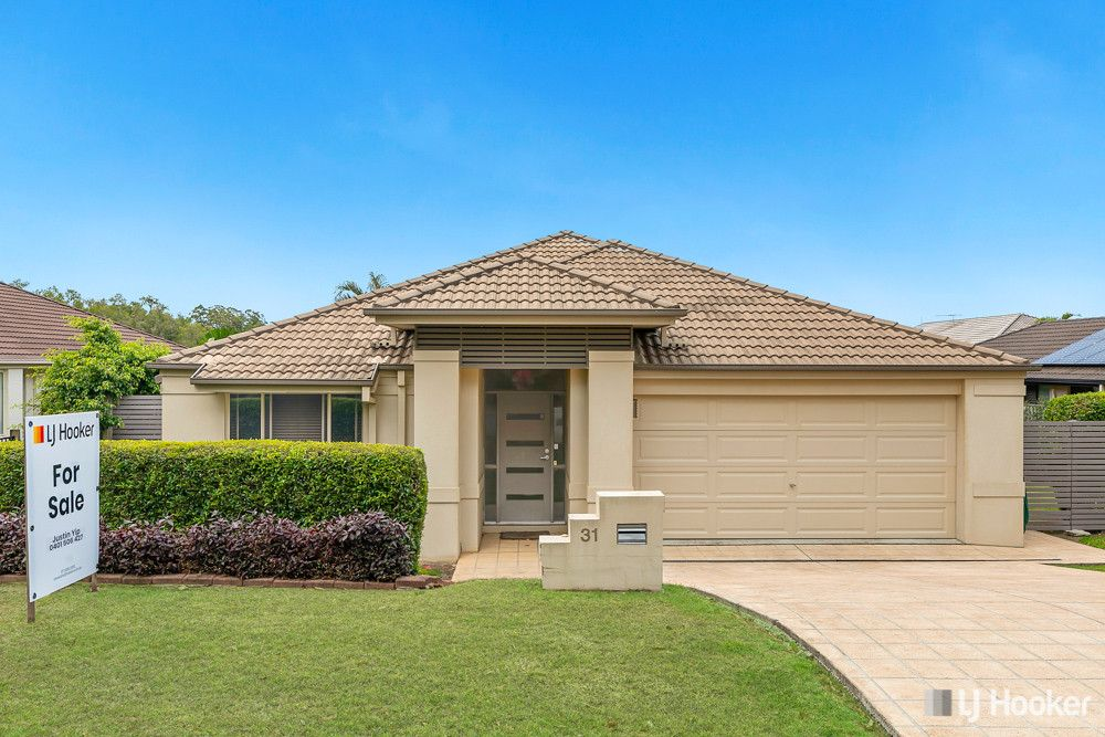 31 Whitby Place, Thornlands QLD 4164, Image 0