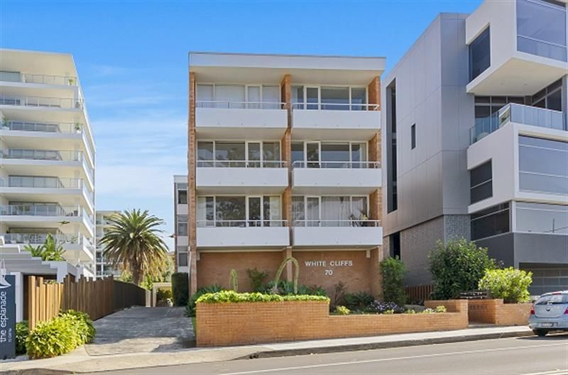 4/70 Cliff Road, North Wollongong NSW 2500, Image 0