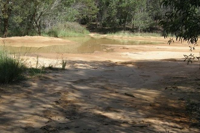Picture of Lot 1 Fishermans Pocket Rd, FISHERMANS POCKET QLD 4570