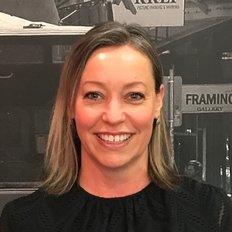 Belinda Fischer, Property Consultant