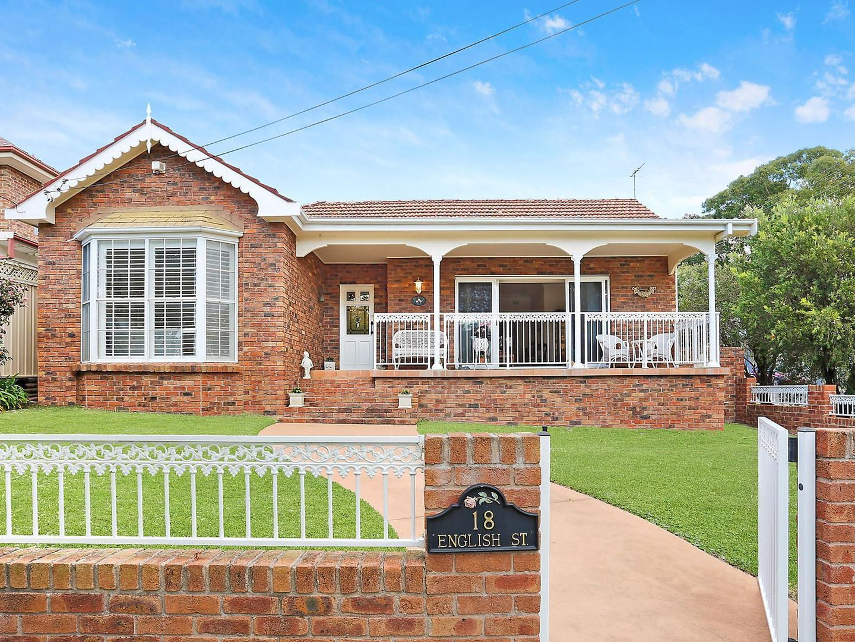 18 English Street, Woolooware NSW 2230, Image 0