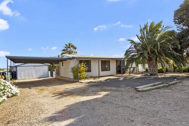 Picture of 43 Allen Road, TIDDY WIDDY BEACH SA 5571
