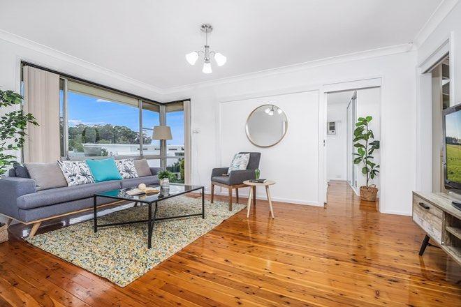 Picture of 8 Allison Avenue, CONDELL PARK NSW 2200