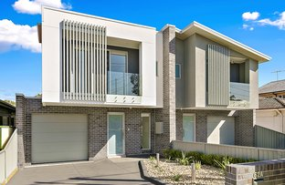 Picture of 62A & 62B Harris Street, Guildford West NSW 2161