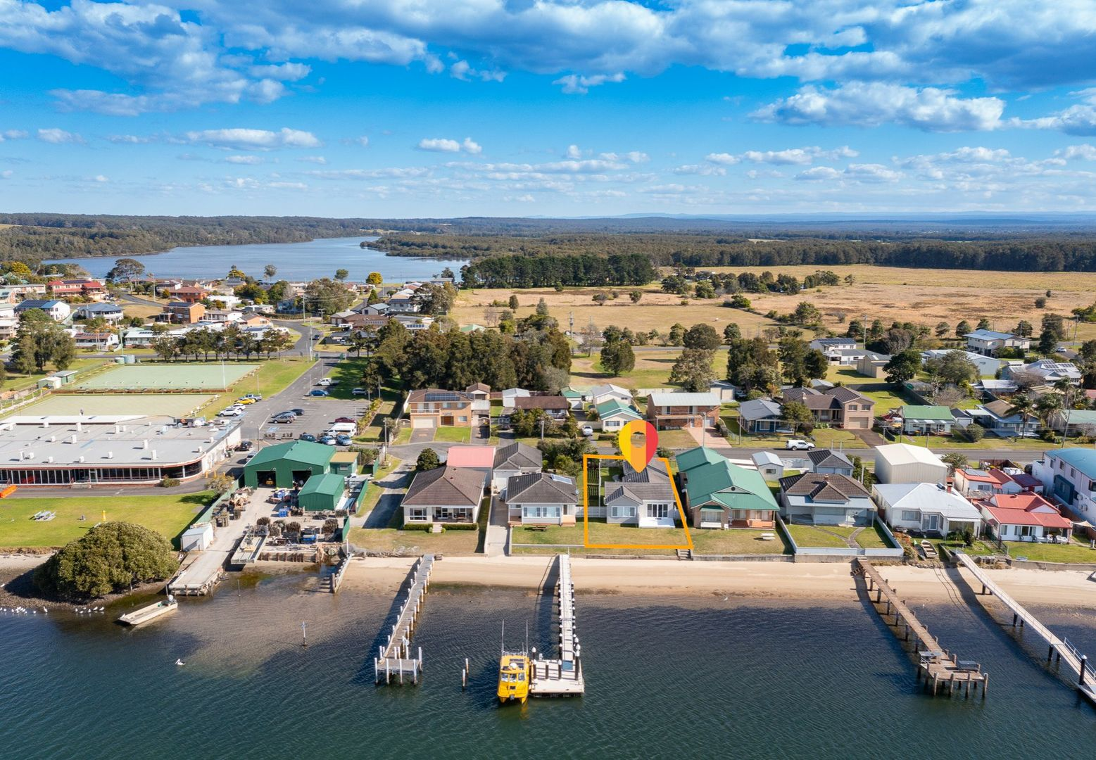 82 Haiser Road, Greenwell Point NSW 2540, Image 1