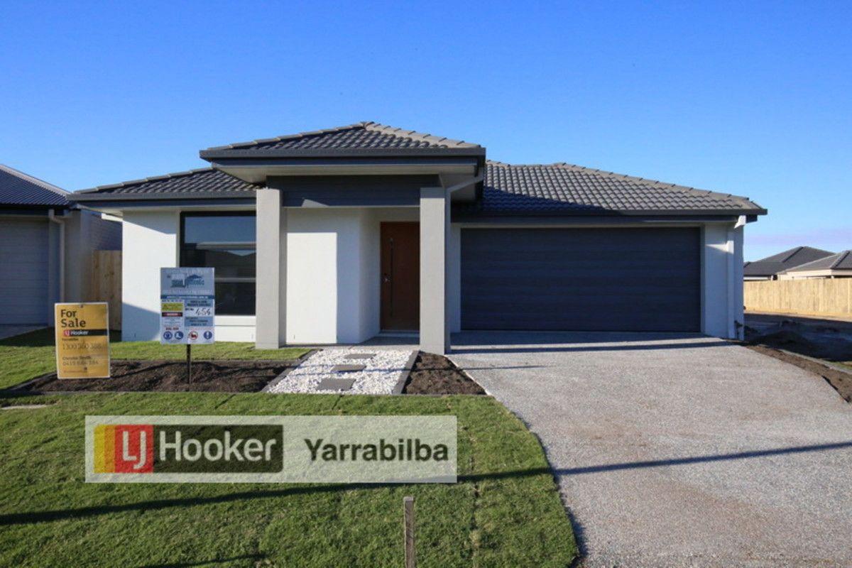 56 Greenstone Street, Yarrabilba QLD 4207, Image 0