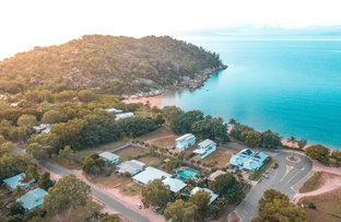 Picture of Lot 10/11-19 The Esplanade, Picnic Bay QLD 4819