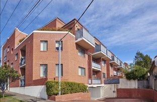 Picture of 11/753-769 New Canterbury  Road, Dulwich Hill NSW 2203