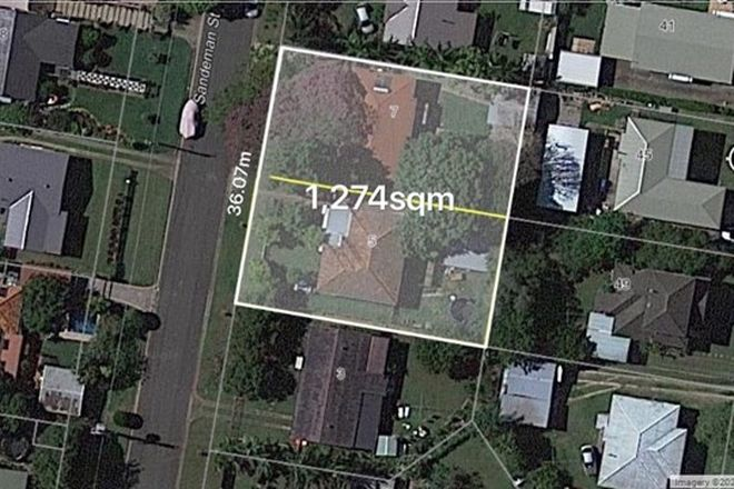 Picture of 5 & 7 Sandeman Street, ACACIA RIDGE QLD 4110