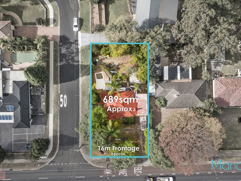 107 Windsor Road, Northmead NSW 2152, Image 0