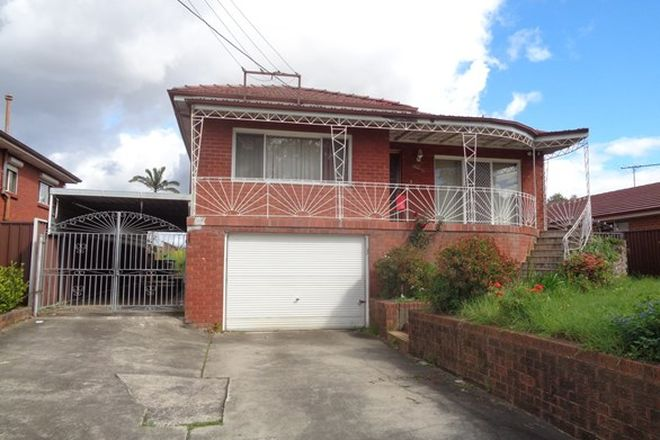 Picture of 110 Flowerdale Road, LIVERPOOL NSW 2170