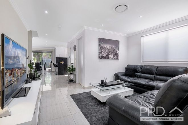 Picture of 25 Troy Street, CAMPSIE NSW 2194