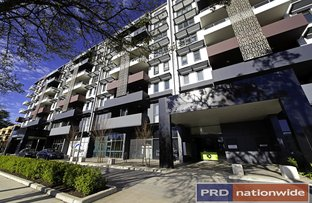 Picture of 604/102 Northbourne Avenue, Braddon ACT 2612